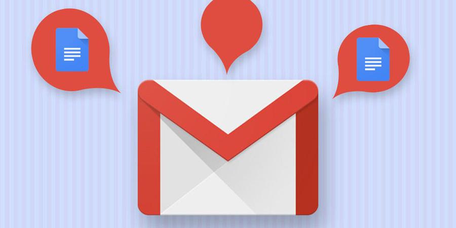 gmail-google-doc