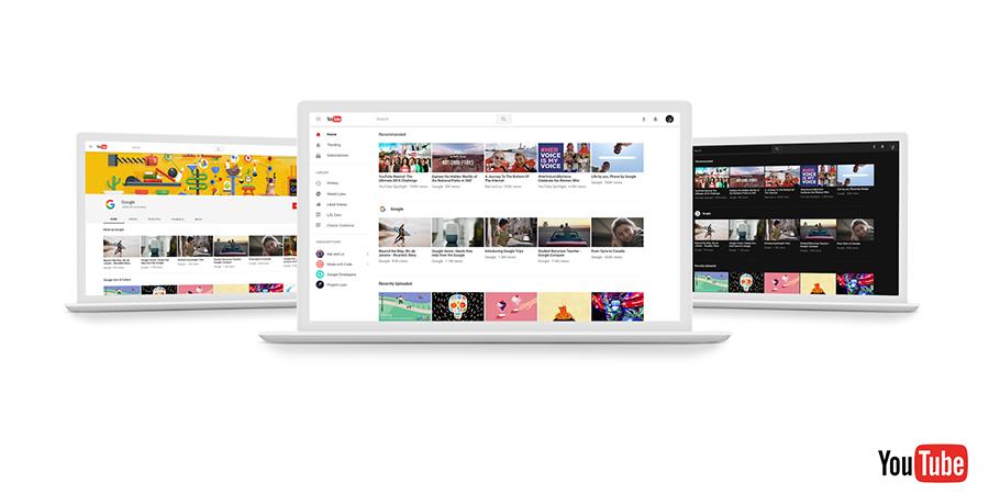 youtube-new-design