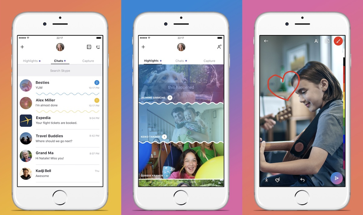 microsoft-skype-nouvelle-version-comme-snapchat