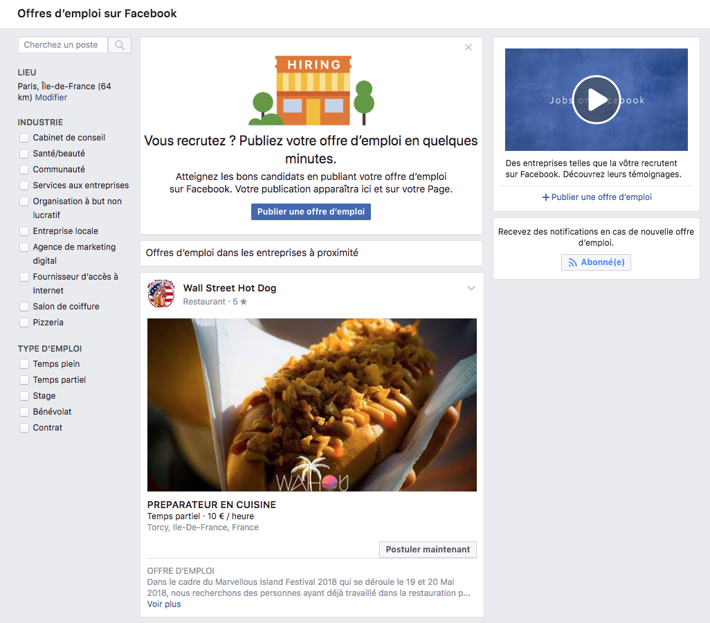 facebook-offres-emploie-creative-pub-marketing